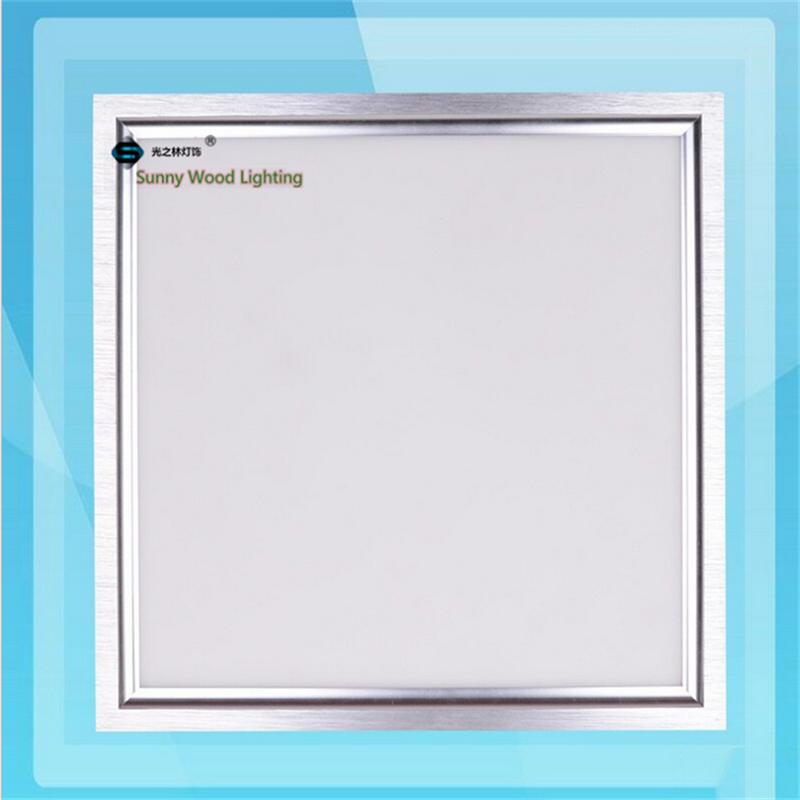 2pcs/lot 30cm 12inch led square panel light ,8W,12W led  integrated ceiling panel light ,bathroom panel light ,flat panel