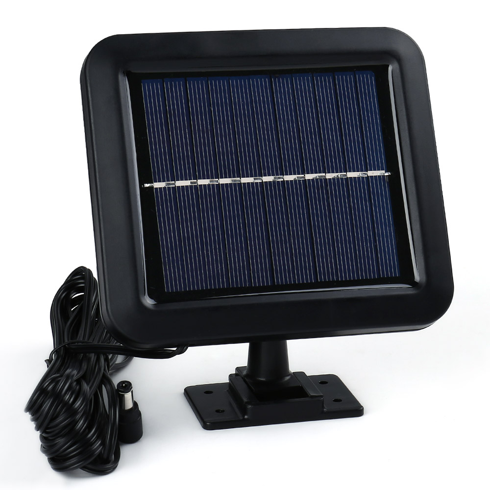 56 LED Solar Motion Detection Wall Light (2)