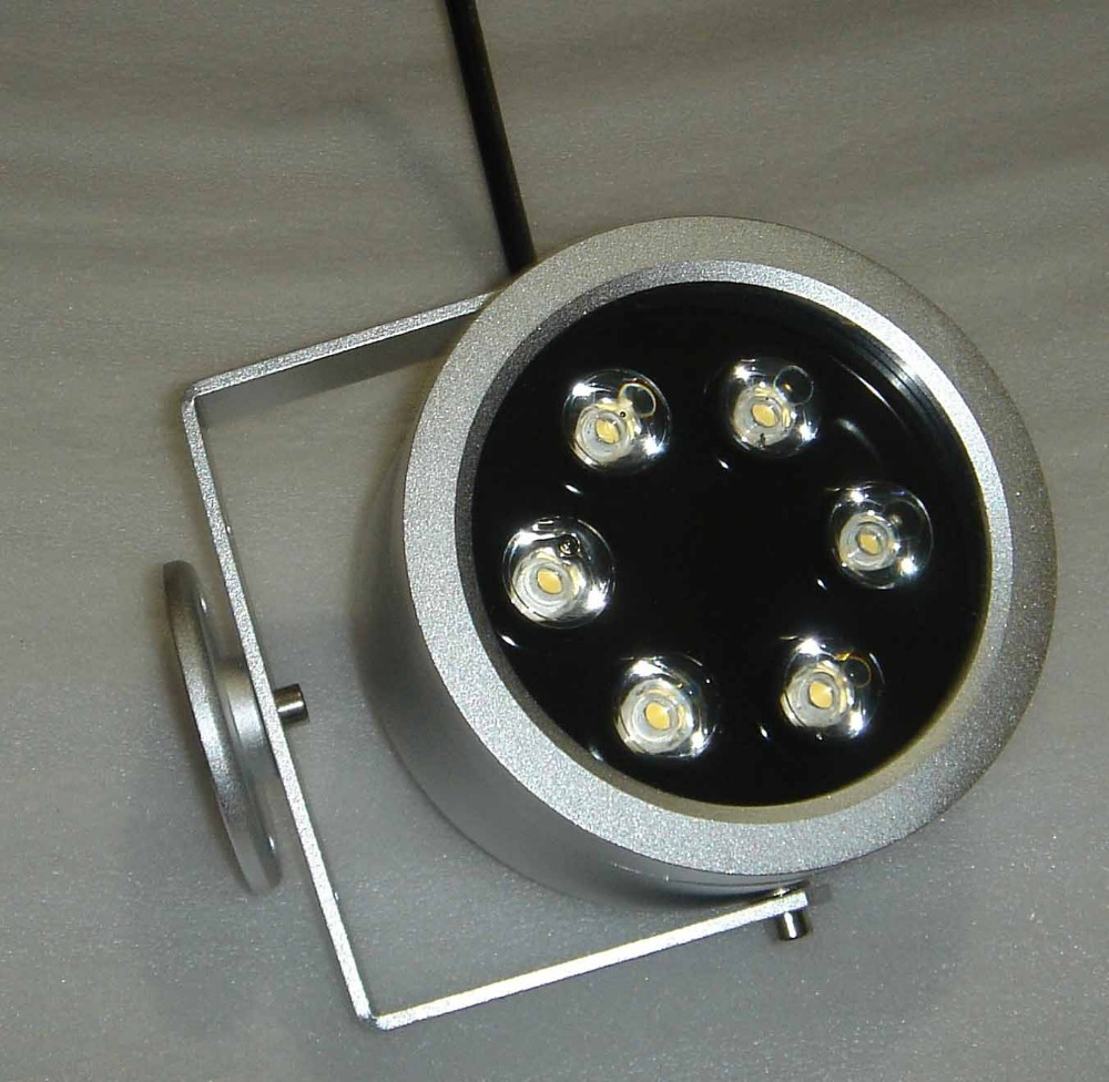 6w led underwater light,waterproof led underter light for swimming pool,warranty 2 years,SMUD-09-32