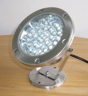 5w led underwater light,waterproof led underter light for swimming pool,warranty 2 years,SMUD-09-34