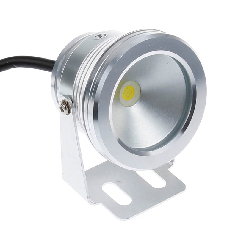 10W-LED-Swimming-Pool-Light-Underwater-Waterproof-IP68-Landscape-Lamp-Warm-Cold-White-AC-DC-12V