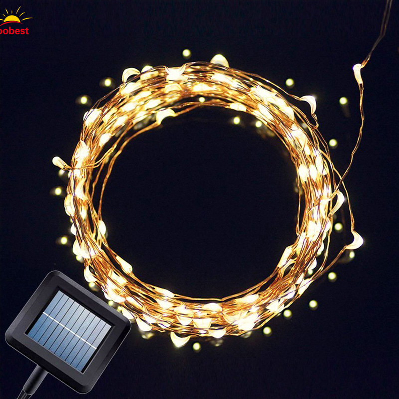 Creative 2 3 meters 20 leds cotton balls string lights for 48 lighted crystal 3 d outdoor christmas wreath decoration