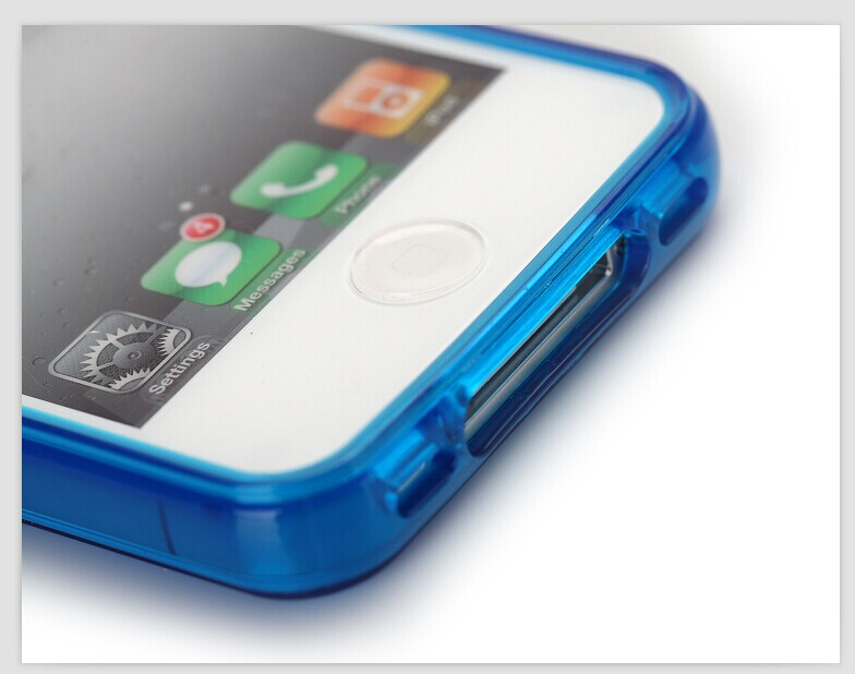 Iphone C Unbreakable Case