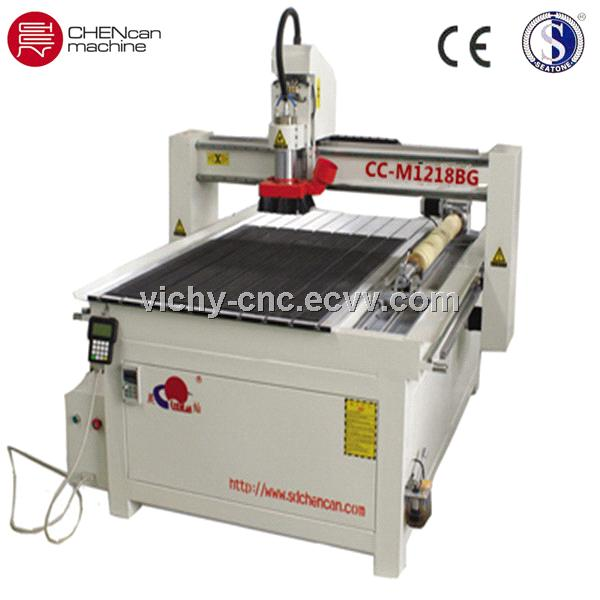 Hot Sale Wood Cnc Engrave Machine Mini Cc G1212bg