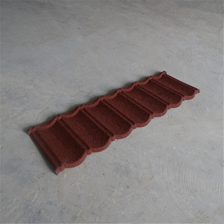 Stone Chip Coated Metal Roofing Tiles Purchasing Souring