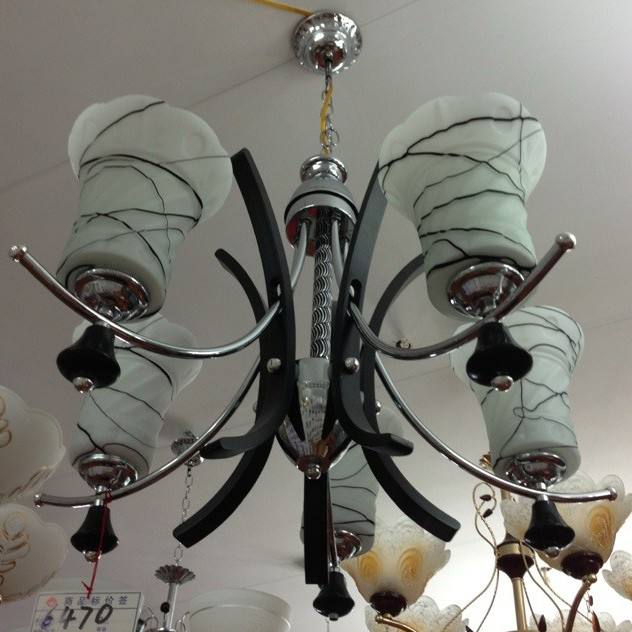 2014 new Chinese style modern decorative lighting fixture chandelier