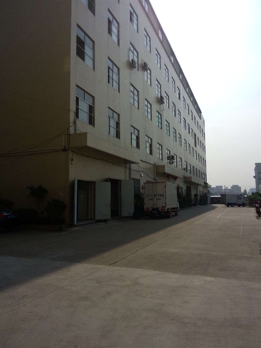 Zhongshan One Two Modern Lighting Factory