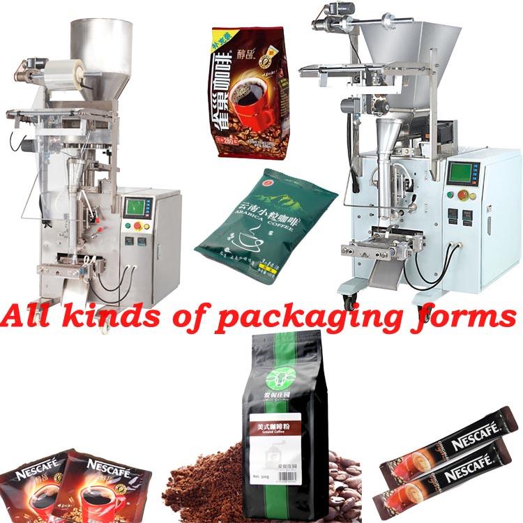 coffee ground machine