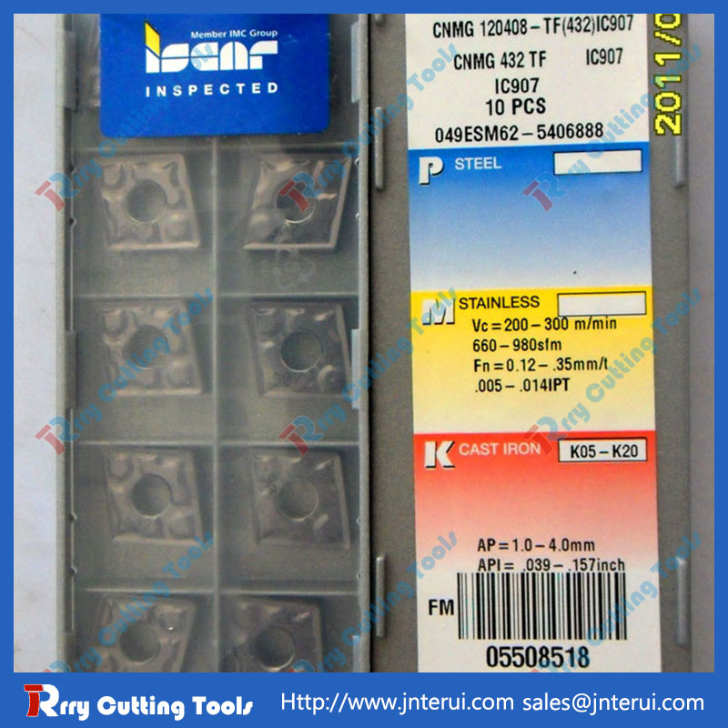 Iscar Carbide Turning Inserts from Israel (All) - China Iscar ...