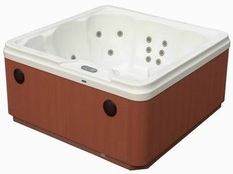 cUPC&CE Outdoor Whirlpool Hydro Luxury Balboa Hot New Massage Spa