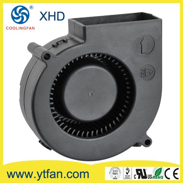 Centrifugal Blower 12v : Mm v centrifugal fan blower purchasing