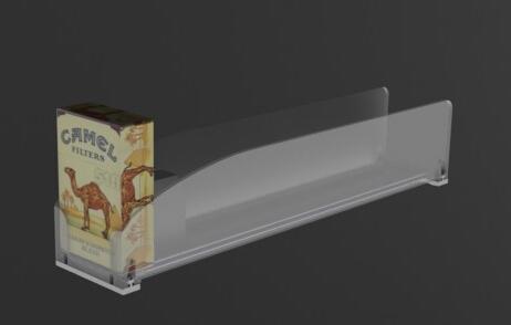 Supermarket Display Shelf, Auto Feed Dispenser for ...
