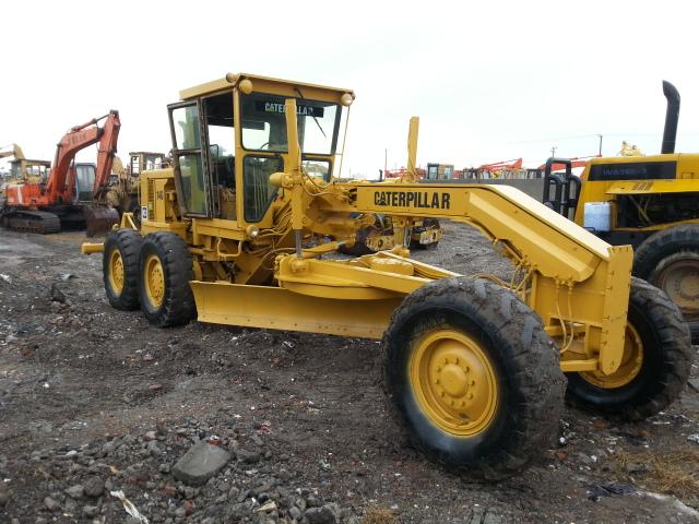 Supply Caterpillar Motor Grader 14g 140g 140h 120g 12g  Purchasing  Souring Agent