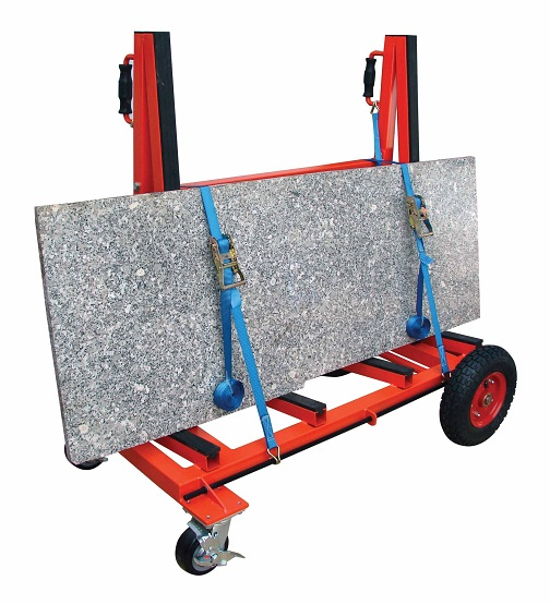 Abaco lifter stone - SLAB BUGGY,  stone buggy, stone moving cart, stone transporting cart,