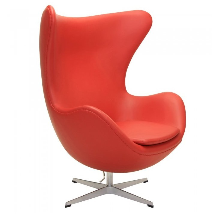 Fiberglass fancy fabric geniuineleather egg chair ane jacobsen egg chair purchasing souring - Fiberglass egg chair ...