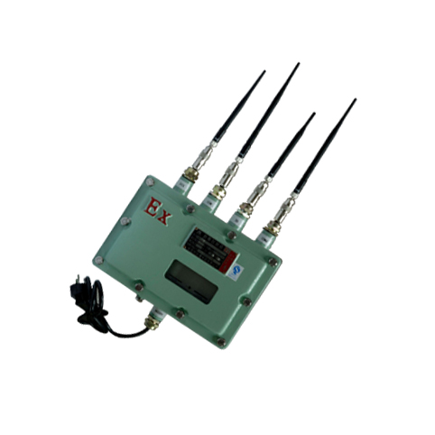 Cell phone jammer Springtown - Wholesale Explosion-Proof Type Mobile Phone Signal Jammer