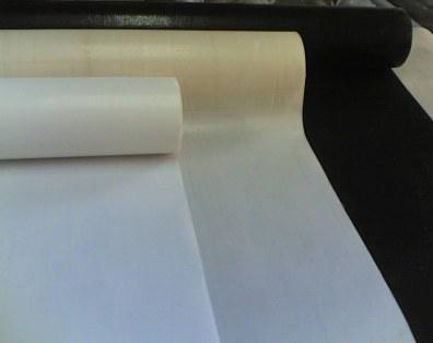 Heat resistant ptfe coated fiberglass fabric cloth for Is fiberglass heat resistant
