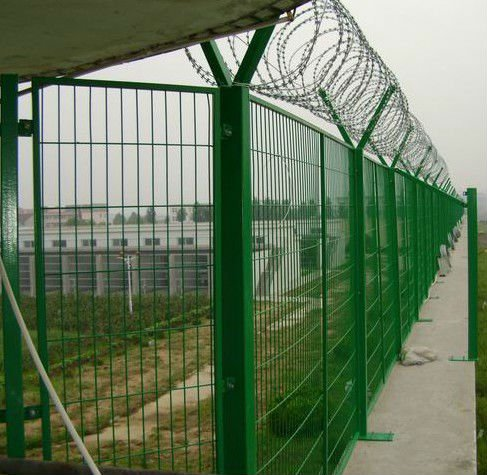 Y Fence Post Extension Arm Barbed Wire V Arm Purchasing