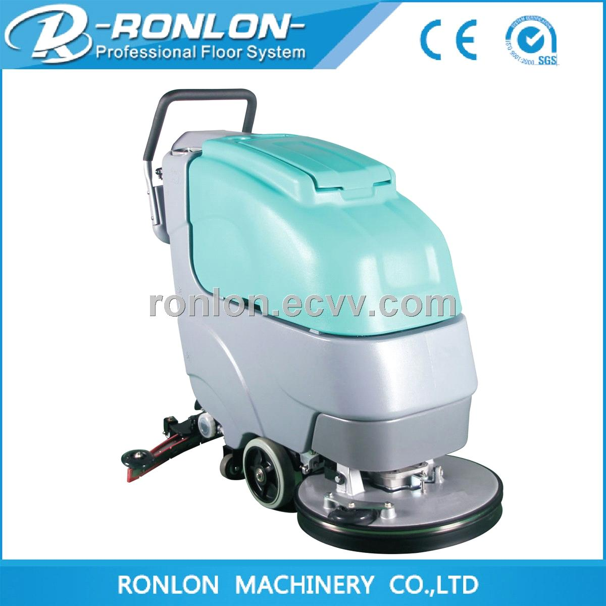 Ce approved floor washing cleaning machine purchasing for Floor washing machine