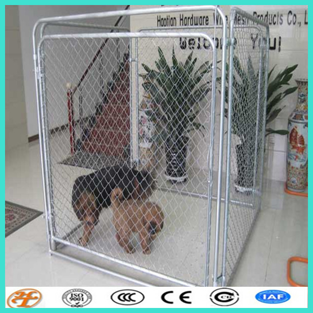 Temporary Dog Run : Cheap galvanized free standing portable temporary fencing