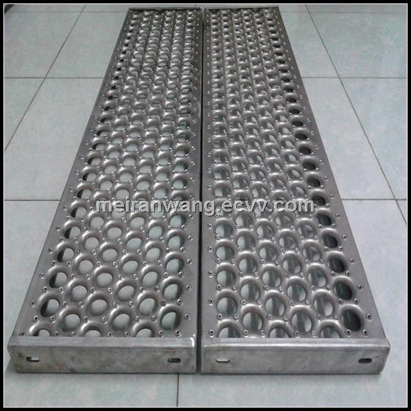 Perforated Plank Grating Perforated Steel Plank Purchasing