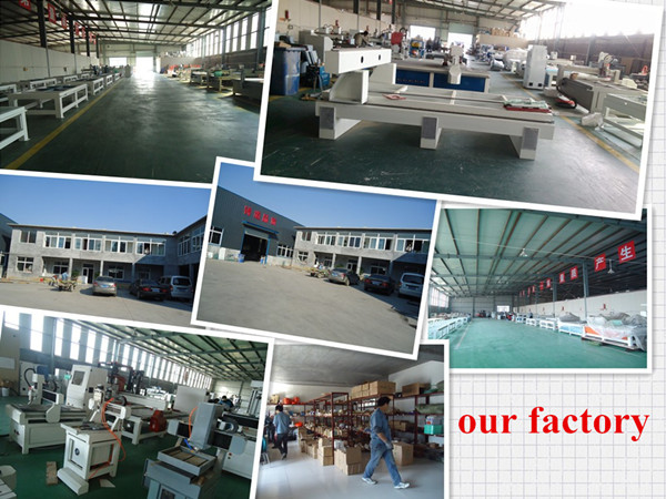 Jinan iGolden CNC Equipment Co., Ltd.