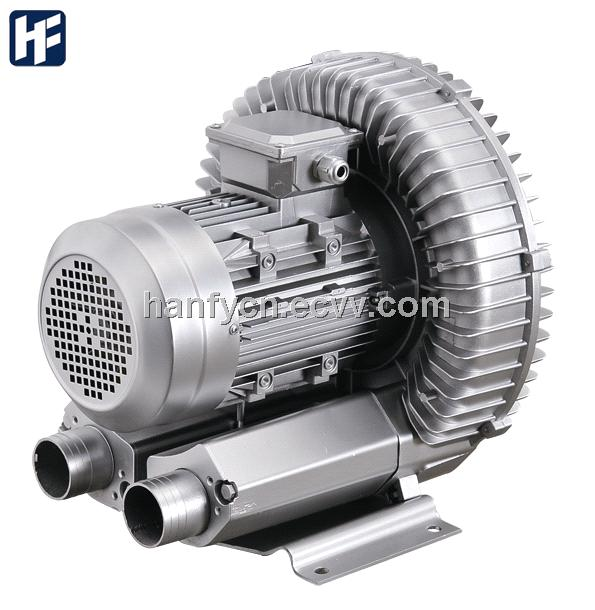 High Pressure Centrifugal Blowers : High pressure industrial centrifugal blowers hg