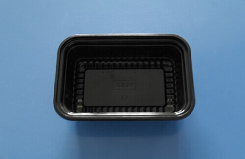 Food Grade PP blister bread tray Manufacturer