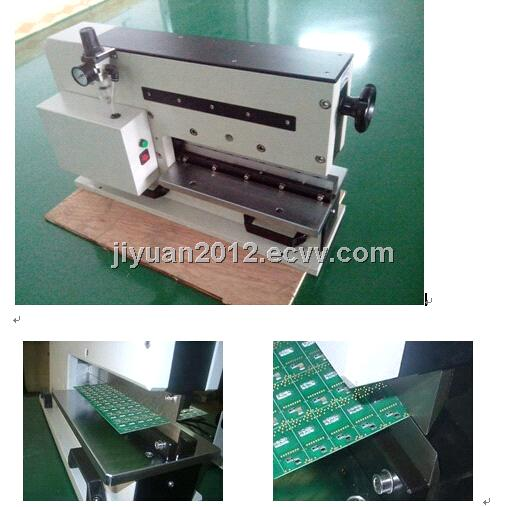 Efficient, Safe , Affordable PCB singulation JYV-L330