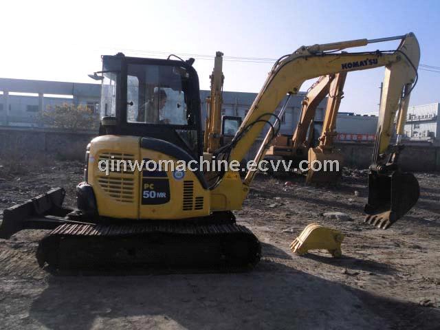 Used mini excavator ,komatsu mini excavator ,pc50 mini excavator ,komatsu pc50 excavator