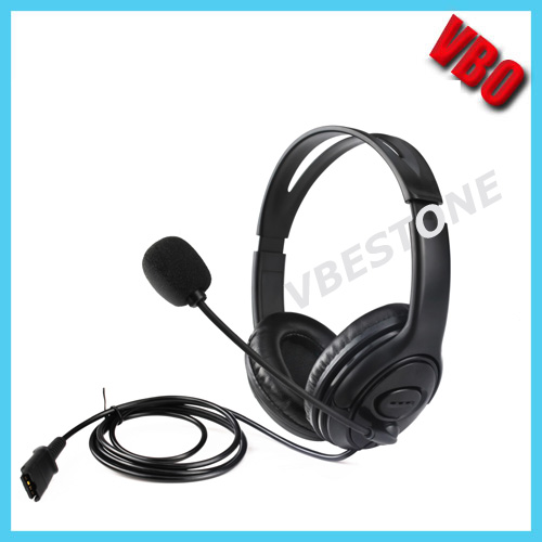 Telecommunication Headset ,call center headset compatible with Platronics Qd (VB-800NC)