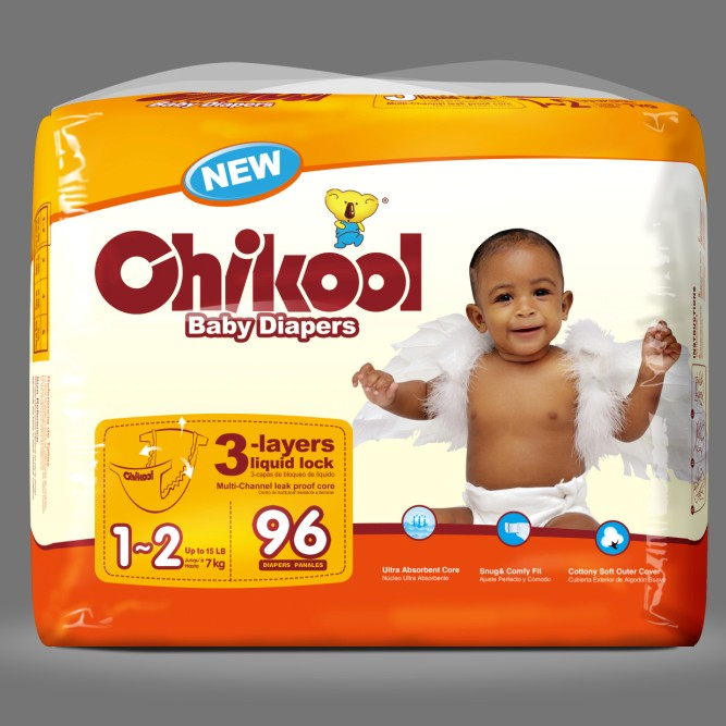 High quality Baby Diapers manufactuer in CHINA purchasing ...
