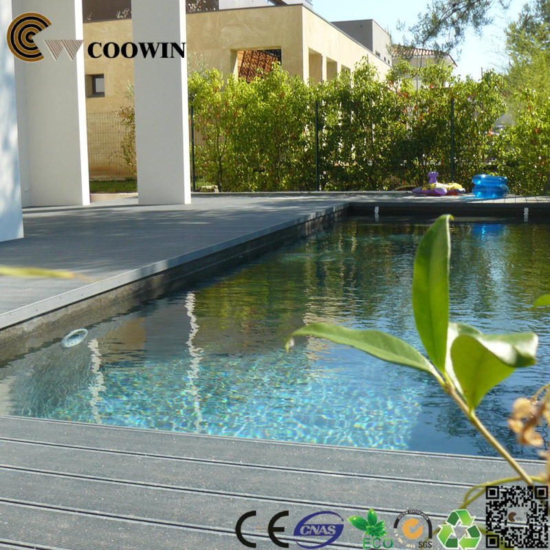 Swimming Pool Decoration Composite Decking Prices Purchasing Souring Agent