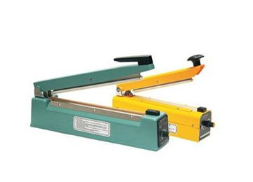 PFS series Hand-Pressing Sealer