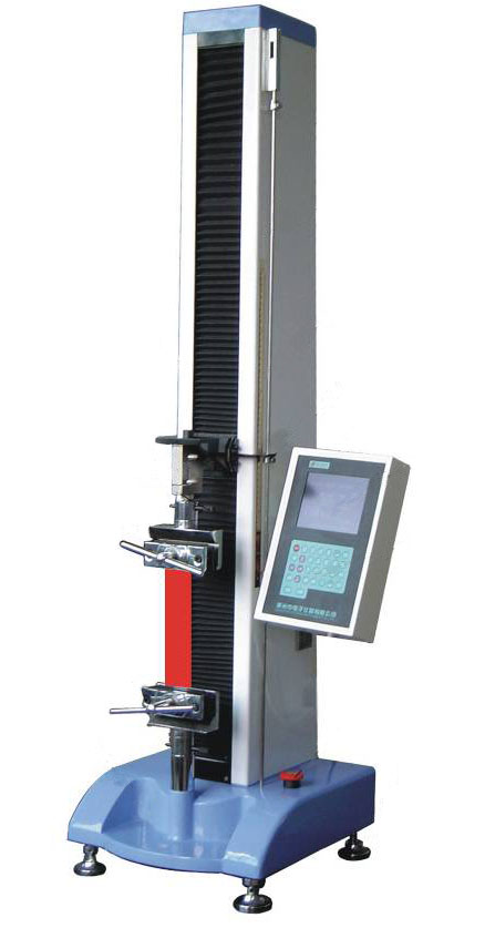 Testing Electronic Products For Companies : Electronic fabric strength testing machine purchasing
