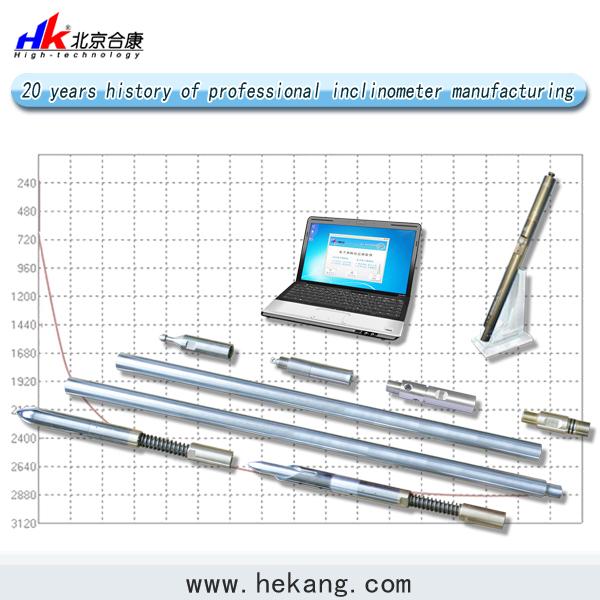 Precise Oil Survey Instruments 45mm Multi-point Electronic
