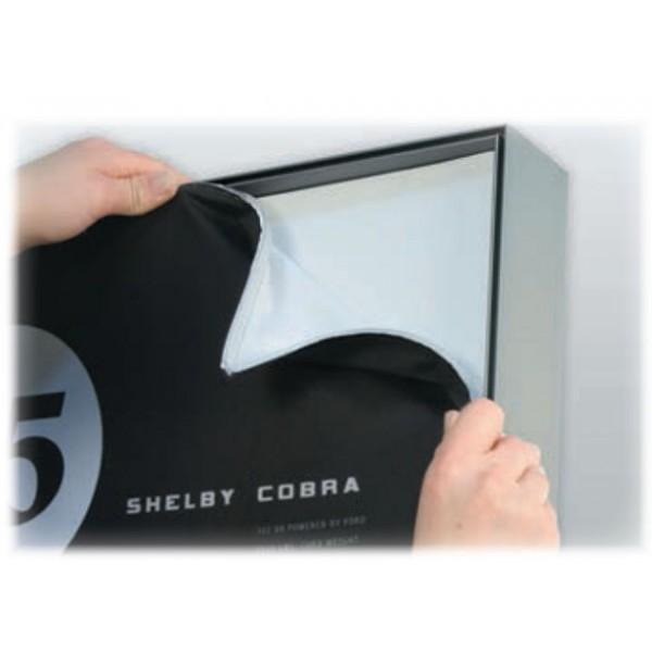 Frameless Led Backlit Fabric Display Light Box Purchasing