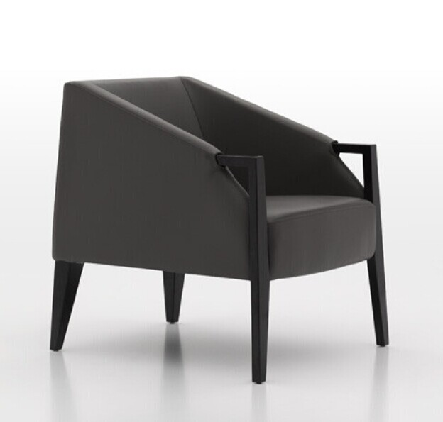 Coner Bed Room Chair