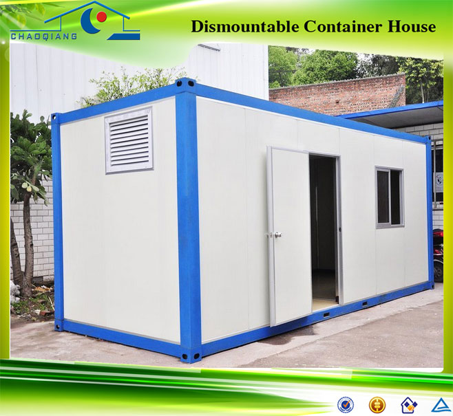 Low cost benin living morden container house purchasing for Maison low cost container
