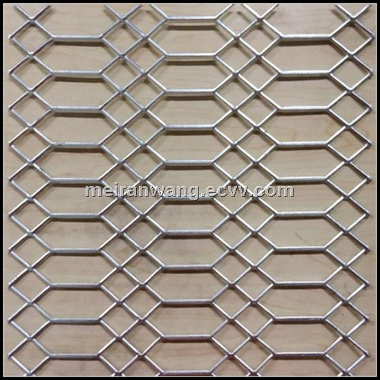 Ss Expanded Metal Mesh Home Depot Stainless Steel Expanded