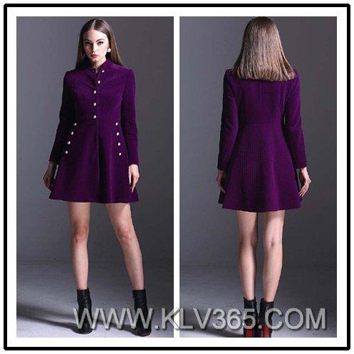 Designer Women Coat from manufacturers, factories, wholesalers ...