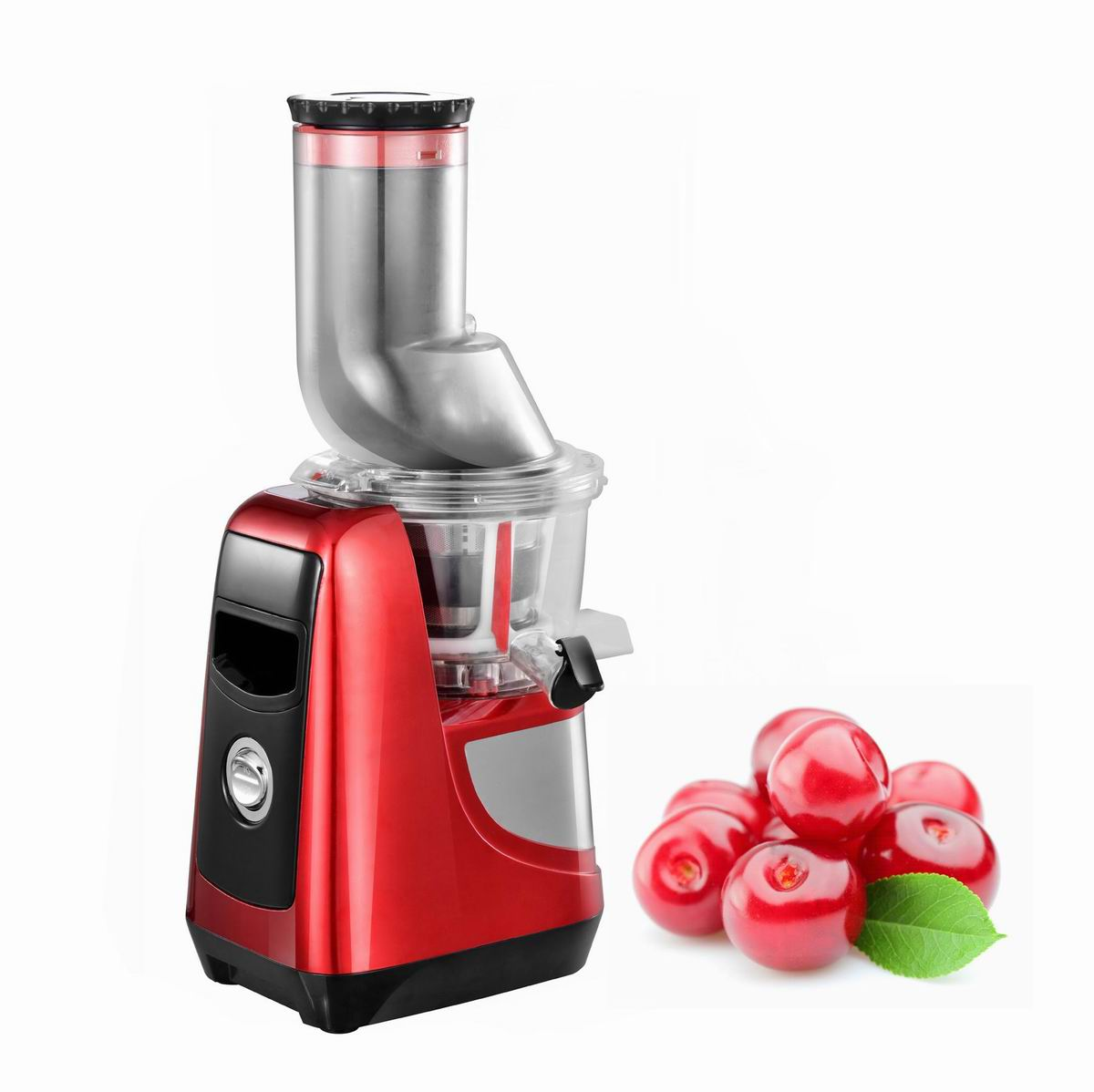 Slow Juicer China : 2015 New big mouth slow masticating juicer purchasing ...