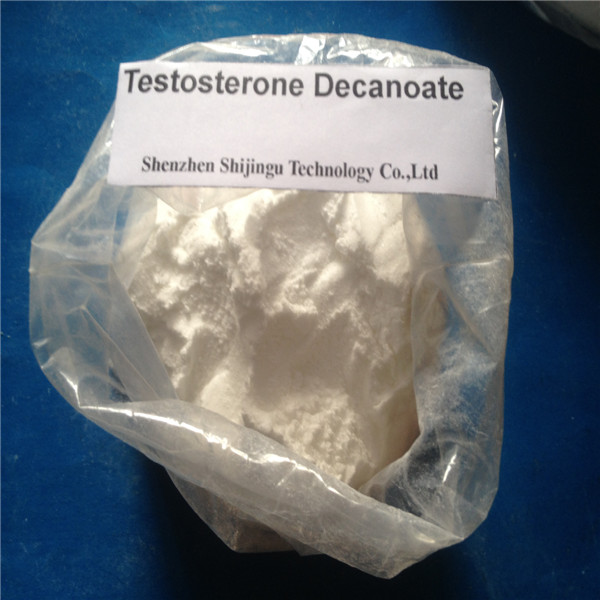 Testosterone Decanoate Muscle Building Steroids Anabolic Androgenic Steroids