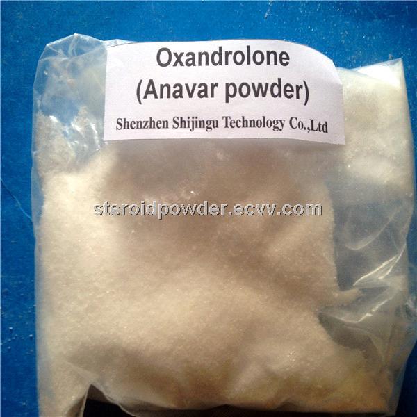 anavar 25mg capsules