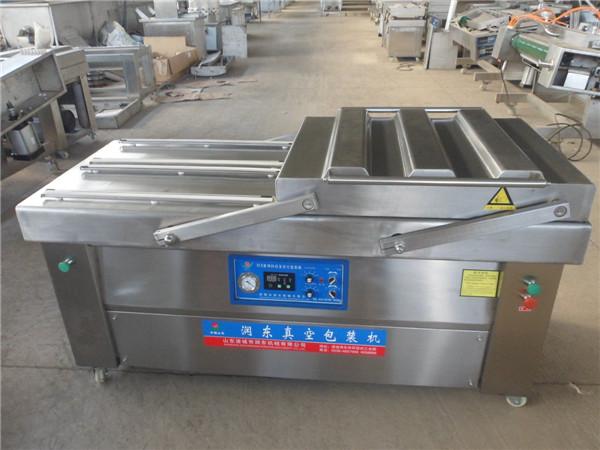 sealing machine for food