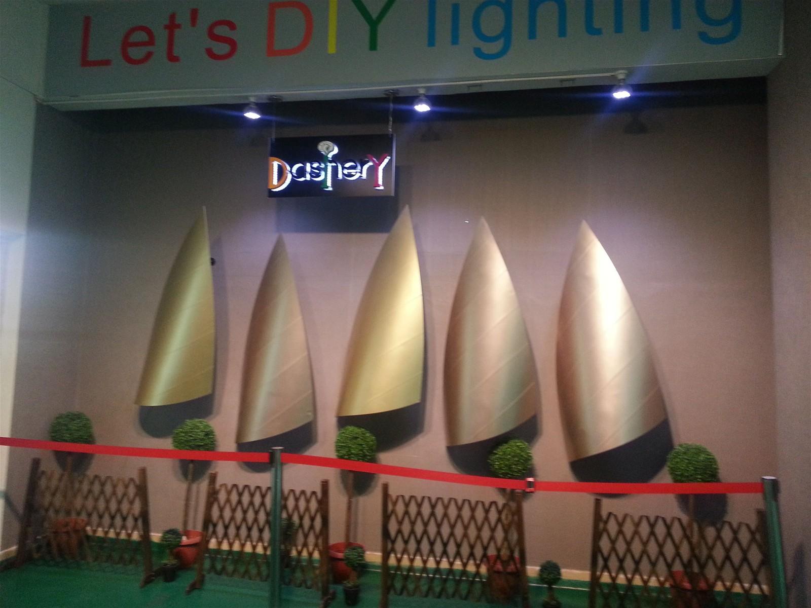 Dasher DIY Lighting Technology Co., Ltd.