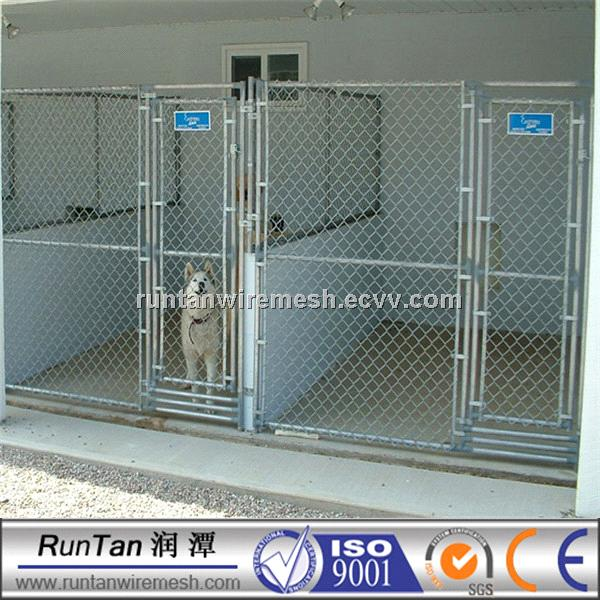 Hot Sale Outdoor Fence Lowes Dog Kennels And Runs