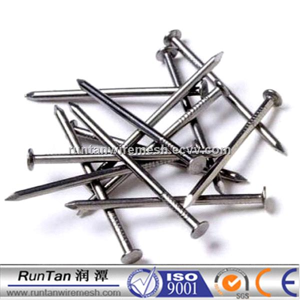 Common Nails Factory Made Polished Common Nails