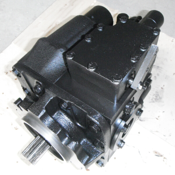 Sauer danfoss pv hydraulic pumps and parts purchasing for Danfoss hydraulic motor catalogue