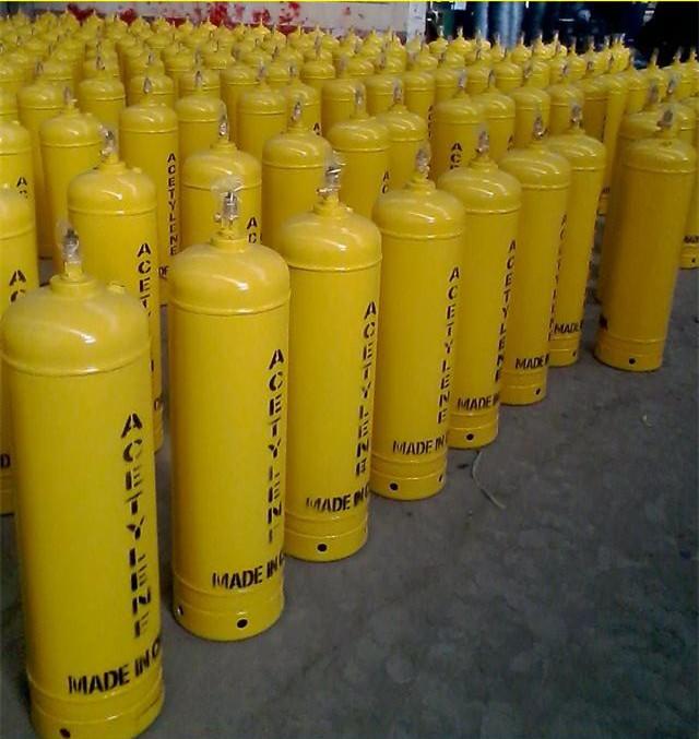 Gb11638 Standard Acetylene Gas Cylinder Purchasing